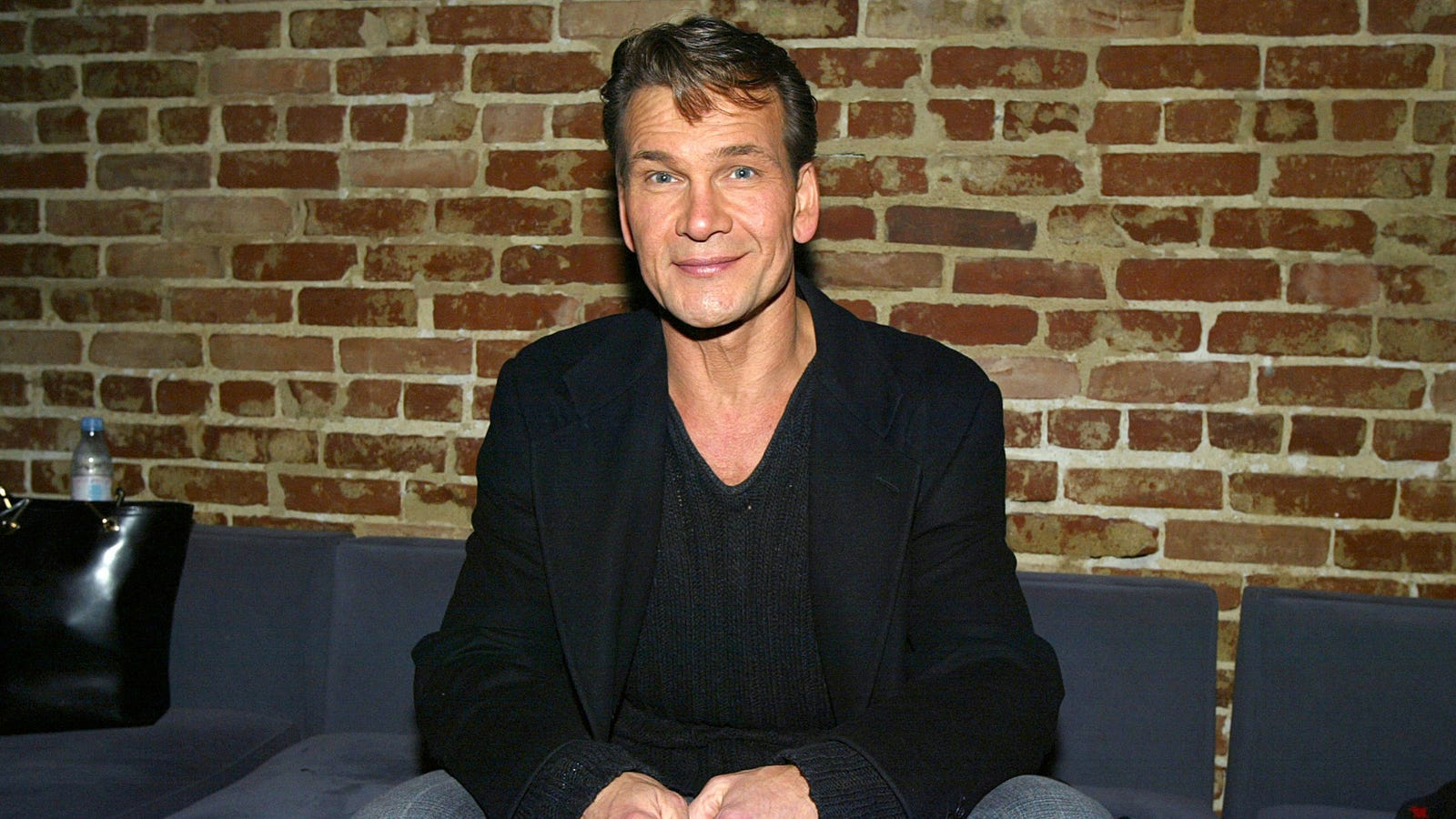 Paramount Network does the lift, picks up a Patrick Swayze ...