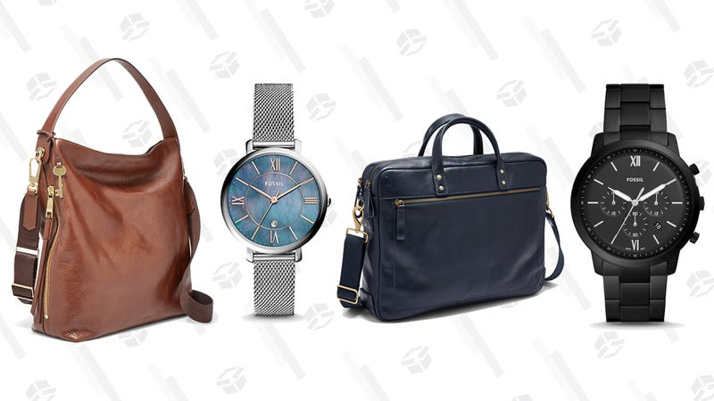 30% Off Sitewide | Fossil | Promo code BF30