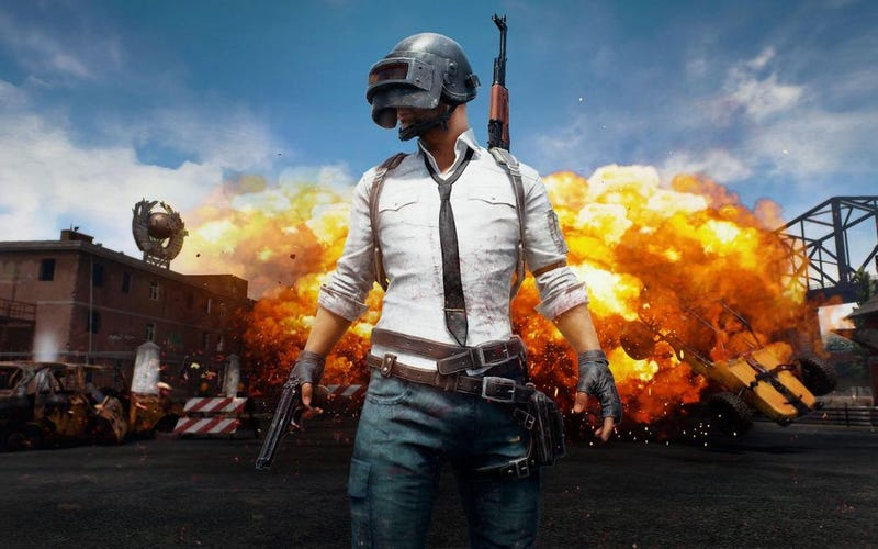 Illustration for article titled PUBG Bans Pro Players, 30,000 Others For Cheating