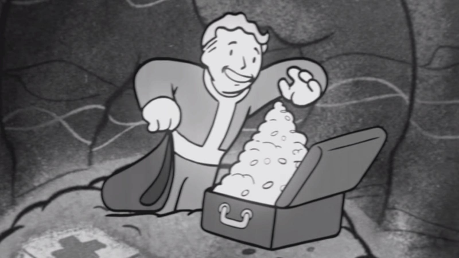 Fallout 4 Has An Infinite Caps Glitch