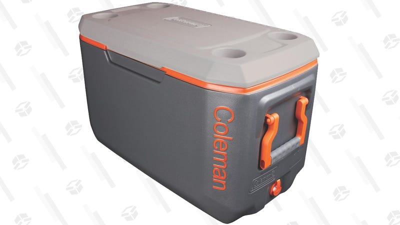 Coleman 70-Quart Xtreme Chest Cooler | $25 | Home Depot