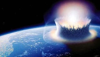 Illustration for article titled David Goyer's alien armageddon book series gets a movie deal