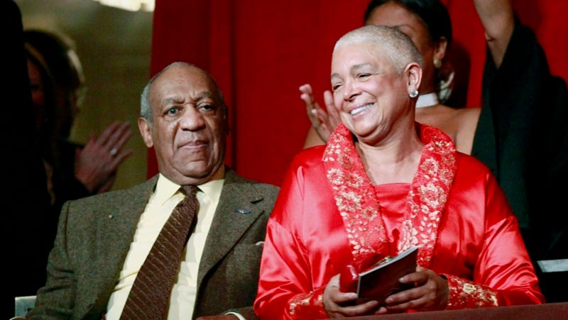Illustration for article titled Days After Filing Countersuit, Bill Cosby's Lawyers Fight Subpoena Against His Wife