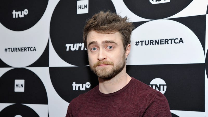 A Harry Potter reboot? Probably, definitely happening, according to Daniel Radcliffe