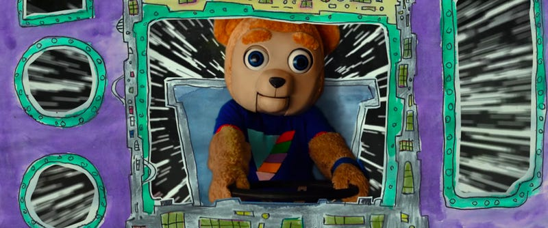 A still from Brigsby Bear. Image: Sony Classics