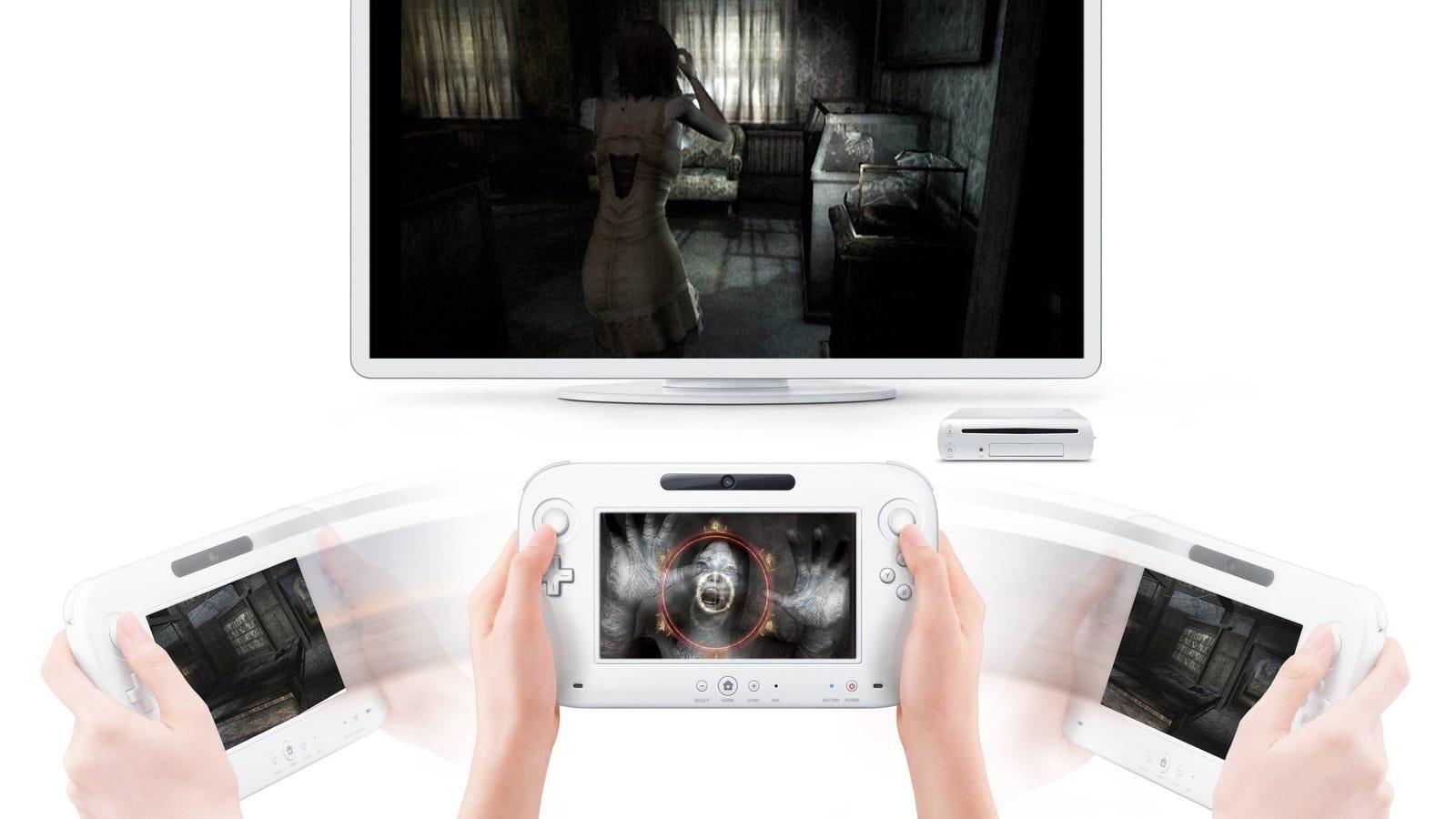 Großzügig Fatal Rahmen 2 Wii Fotos - Rahmen Ideen - markjohnsonshow.info