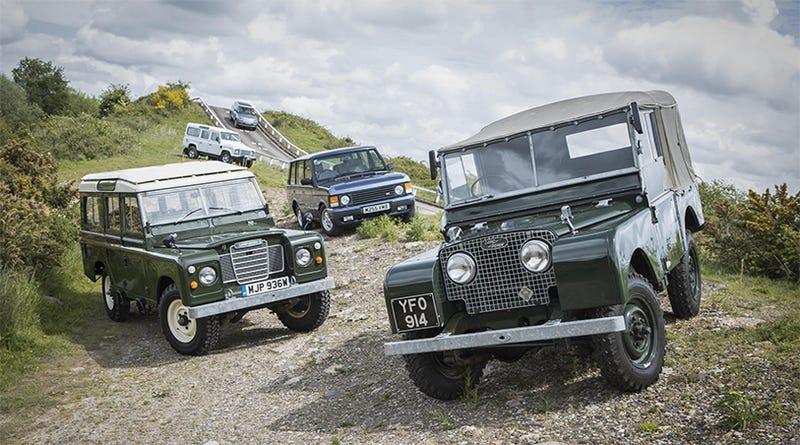 (Image: Jaguar Land Rover)