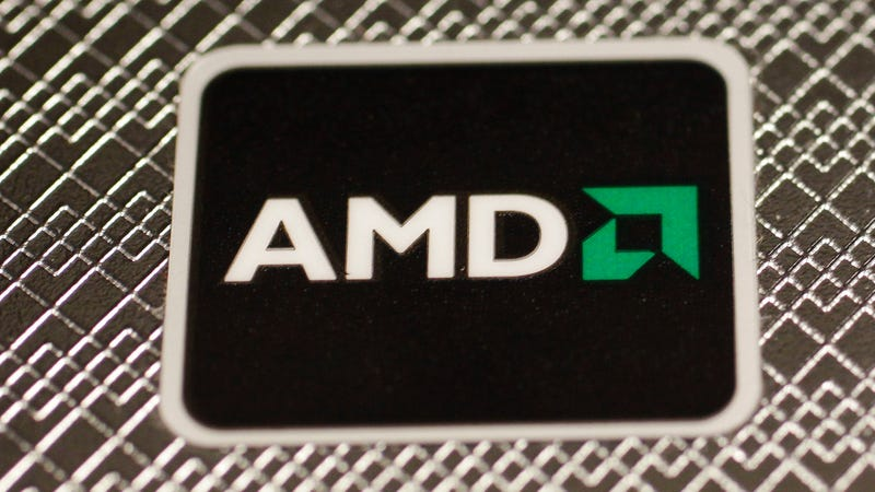 Illustration for article titled AMD Says Fix for Newly Disclosed Flaws Coming in Weeks, Won't Impact Performance