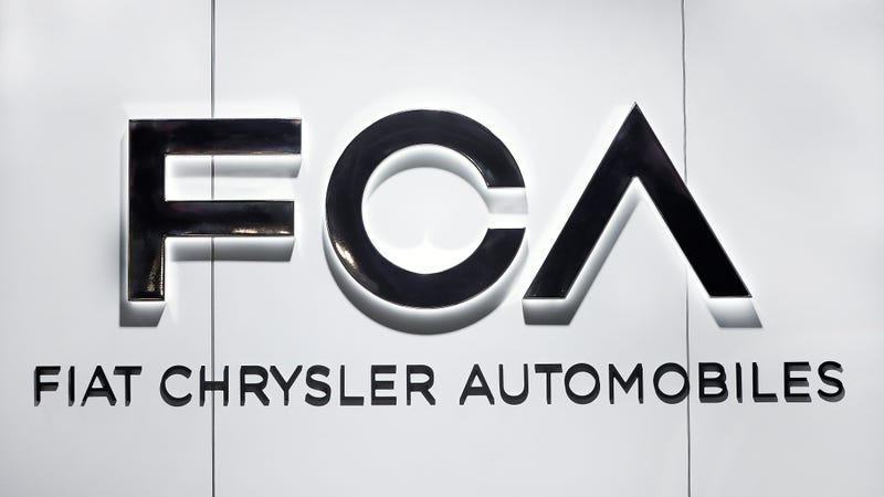 Illustration for article entitled Fiat Chrysler Eyeing Alliance With Renault