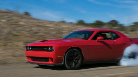 The 797 HP 2019 Dodge Challenger Hellcat Redeye Will Be $15,000