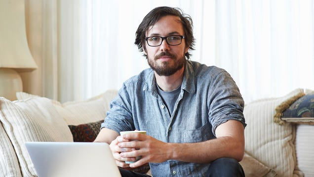 Man Who Spent Last 2 Years Drawing Pictures Of Trump And Putin Making Out Beginning To Realize Just How Wrong He's Been