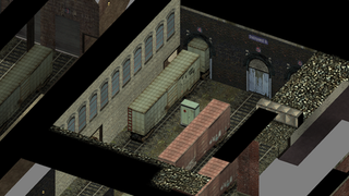 Illustration for article titled Classic Counter-Strike Maps In Isometric View