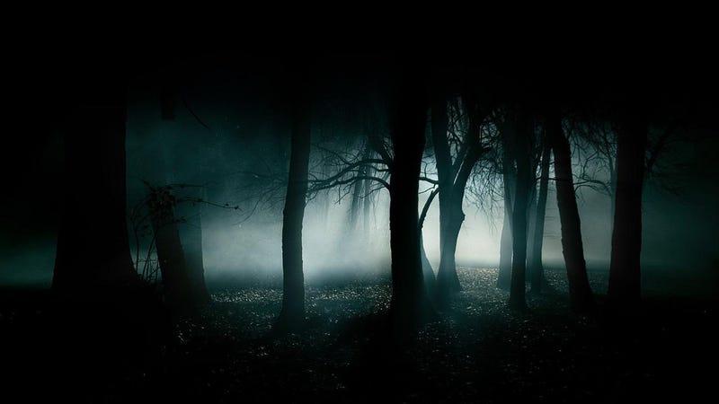 Illustration for article titled The Graveyard Shift