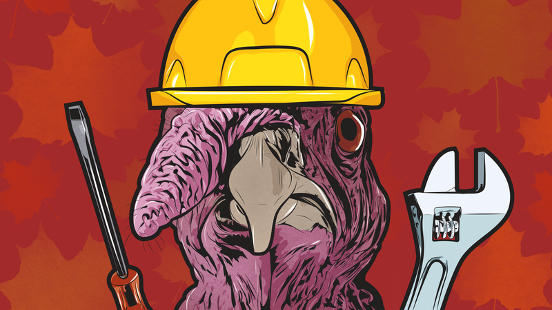 Illustration for article titled Common Thanksgiving Dinner Fails and How to Fix Them