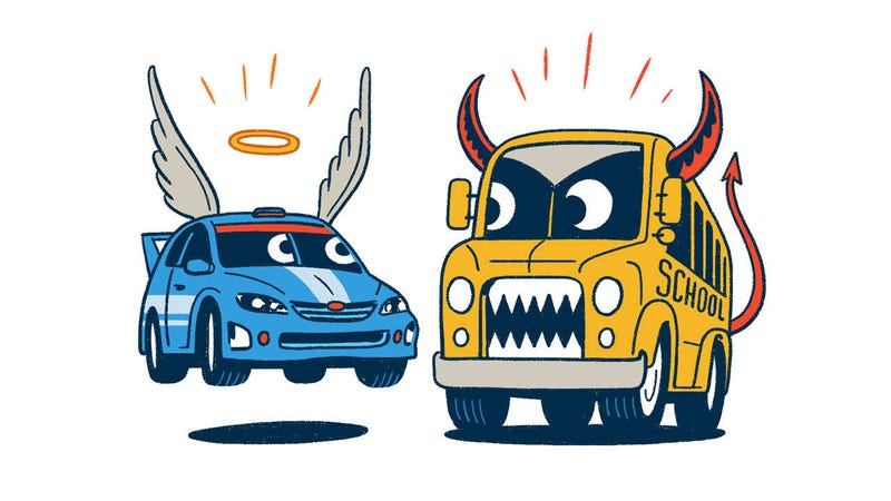 Illustration for article titled Automotive flaws, we've had a few. What are yours?