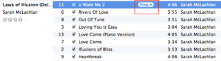 Illustration for article titled Here's How You Get Rid of That Ping Drop-Down In iTunes