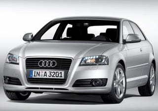 Illustration for article titled Audi A3 TDI Being Considered For US Market