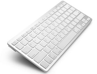 Illustration for article titled (Not News but) Keyboard + Tablet > Chromebook
