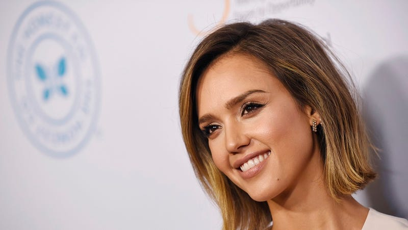 Illustration for article titled Jessica Alba Responds to $5M Lawsuit Against Honest Company