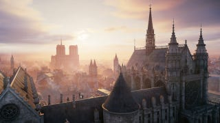 Illustration for article titled Assassin's Creed Unity's Paris Is Huge. Really Huge.