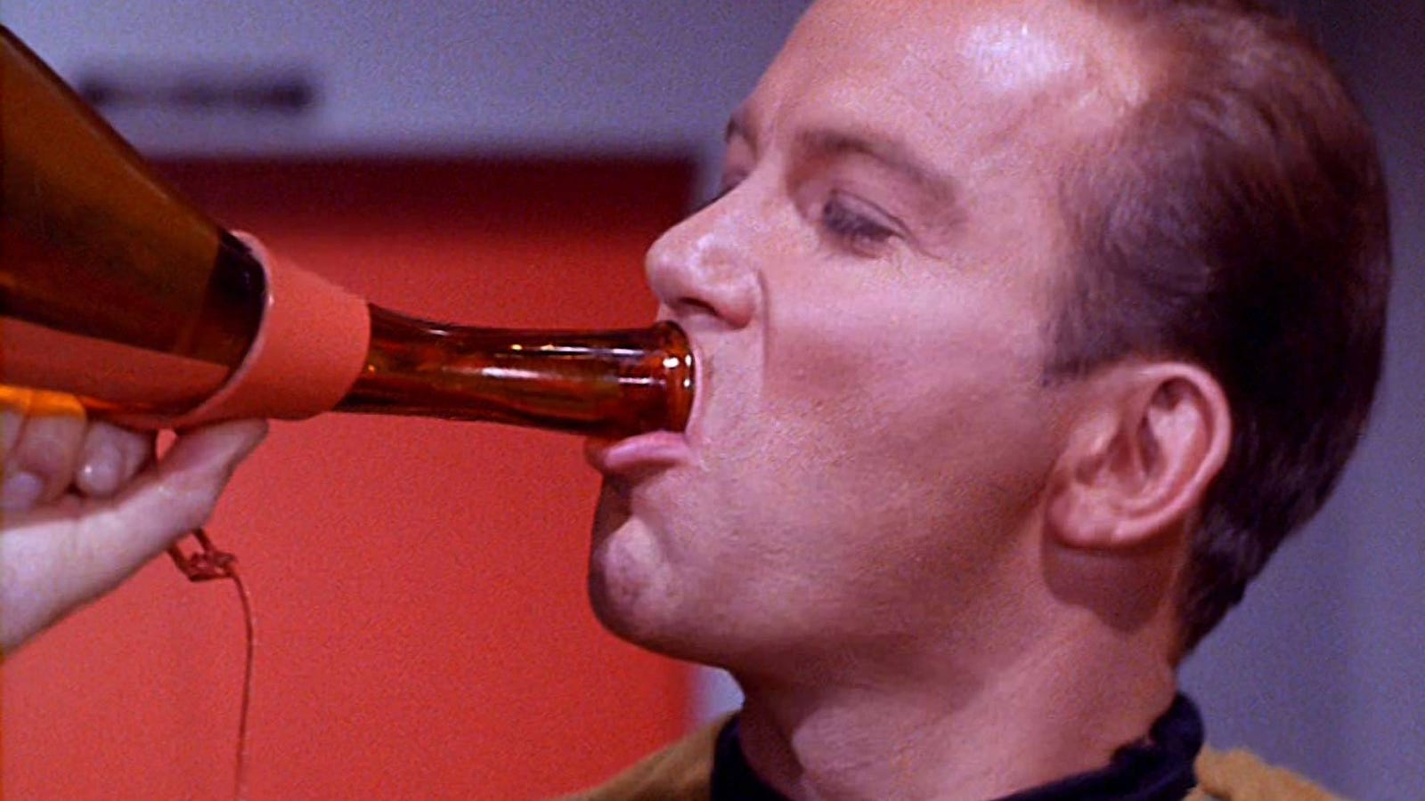 NASA: You Could Probably Make Wine In Space