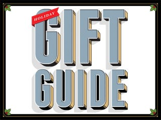 Illustration for article titled The Best Christmas Gifts For Men