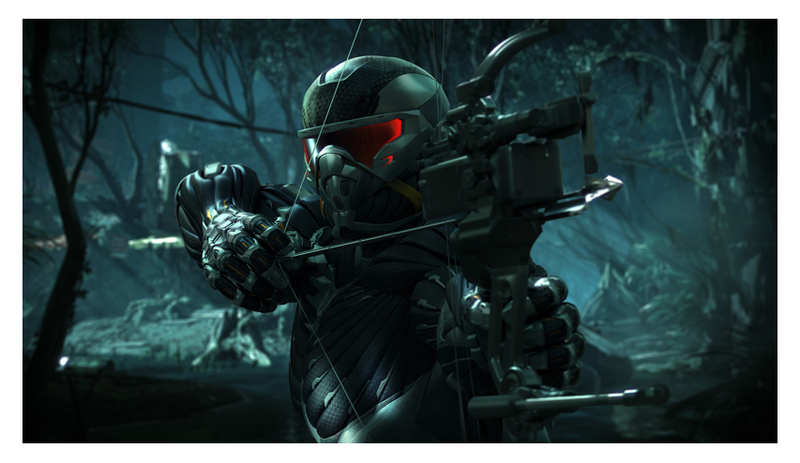 Illustration for article titled Crysis 3 Screens a New York City in Dire Need of a Landscaper