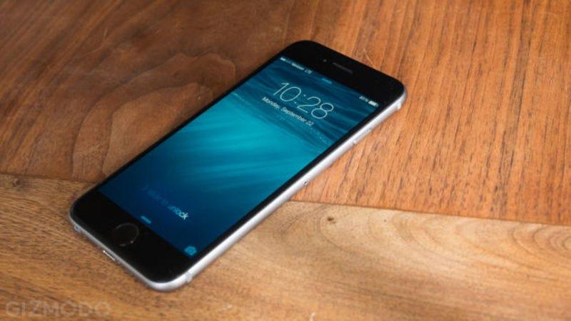 Illustration for article titled Apple no ayudará al FBI y se niega a dejar una puerta abierta en el cifrado del iPhone