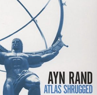 Illustration for article titled Ayn Rand's Atlas Shrugged is getting a (probably bad) movie.