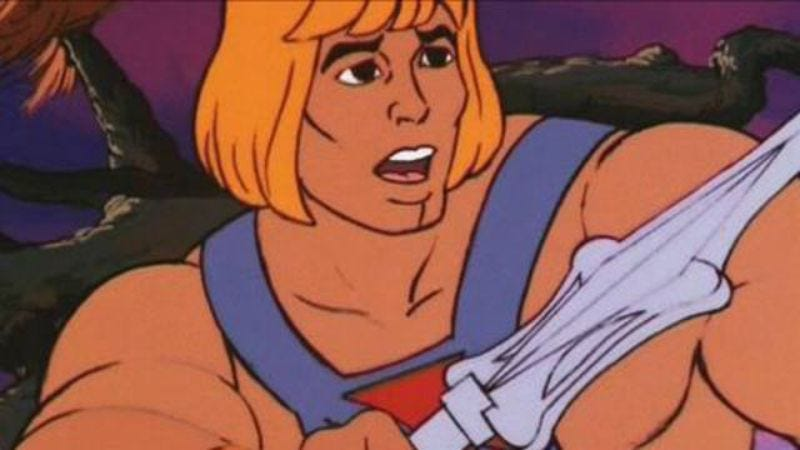 Illustration for article titled Kick-Ass 2's director is rewriting the Masters Of The Universe movie