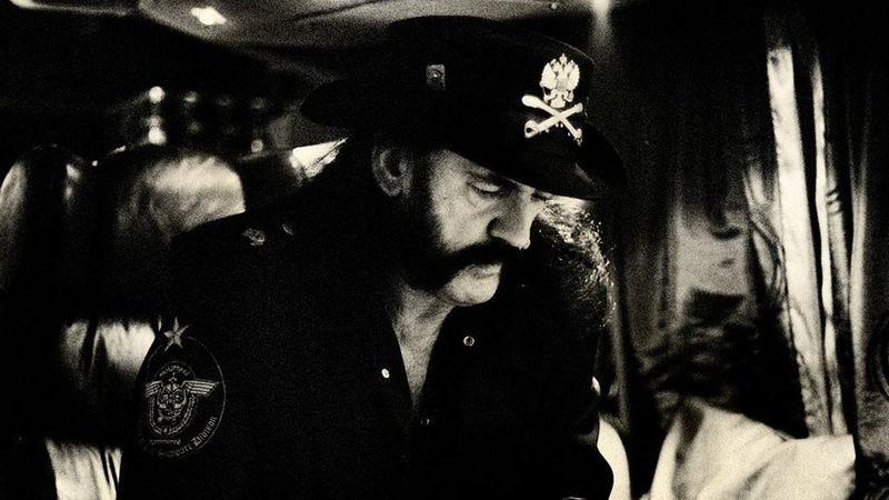Lemmy, via the Motorhead Facebook page
