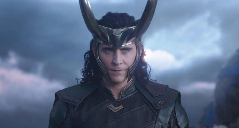 Loki tendrá su propia serie en Disney+.