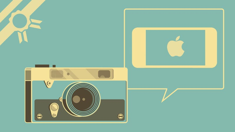 Illustration for article titled The Best Photography Apps for iPhone: 2014 Edition