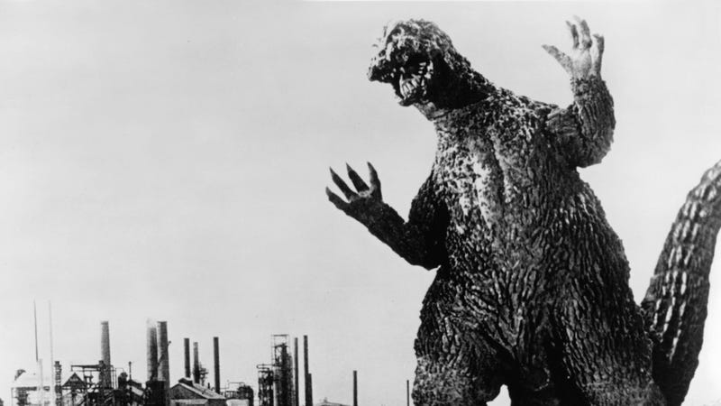 Illustration for article titled Japan's New Godzilla Is Going to Be a Special Effects First