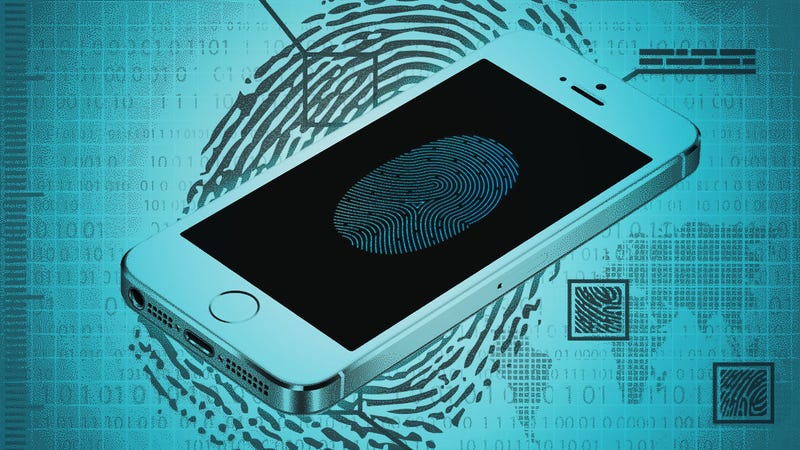 iphone thumbprint lock make your iphone s fingerprint scanner more useful with 12387