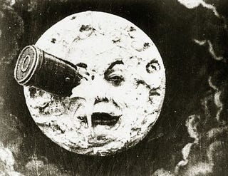 Illustration for article titled Jules Verne Wants You To Shoot The Moon