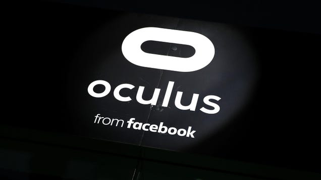 Facebook's First Oculus Ads Partner Is Already Retreating