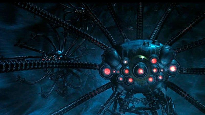 Illustration for article titled Los robots con tentáculos ya están más cerca