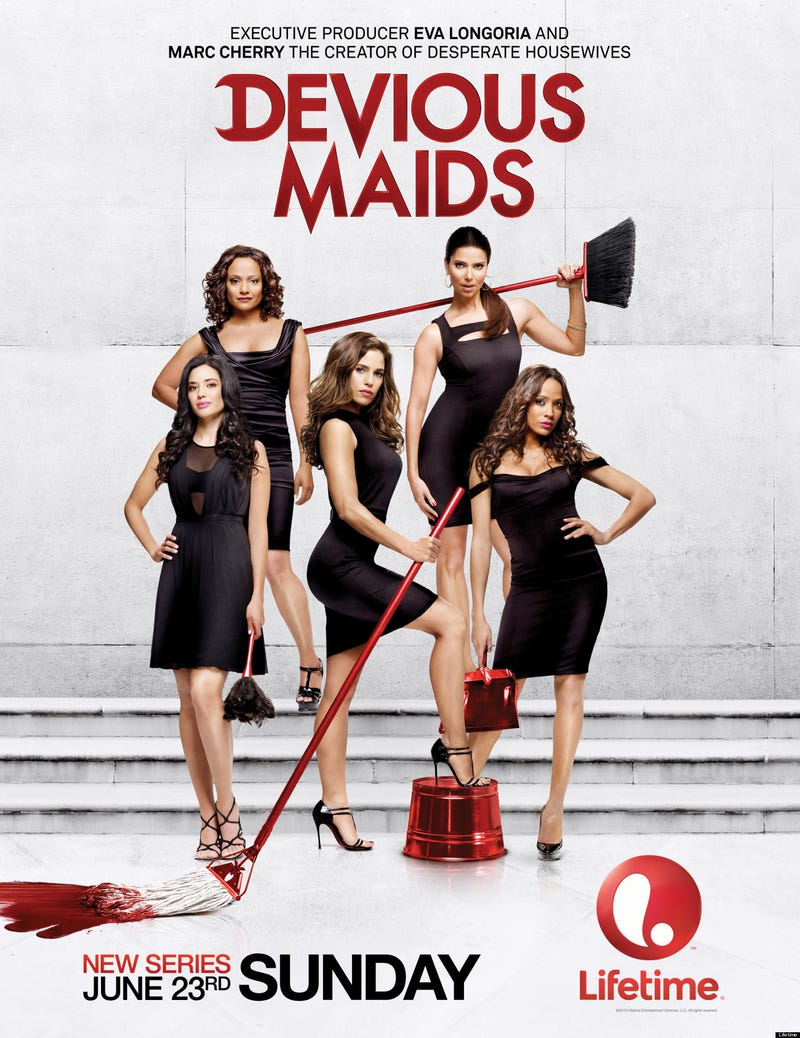Illustration for article titled Devious Maids Finale (Spoiler Free!)