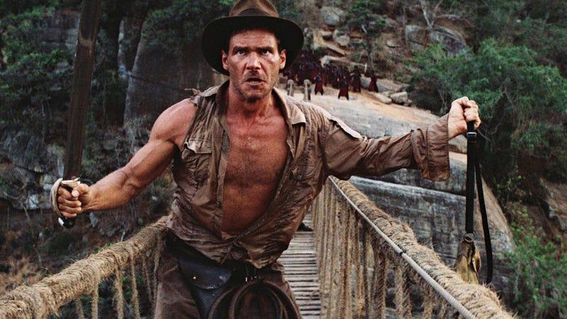Illustration for article titled Cómo una escena de Indiana Jones terminó en la creación de la calificación PG-13 en los cines