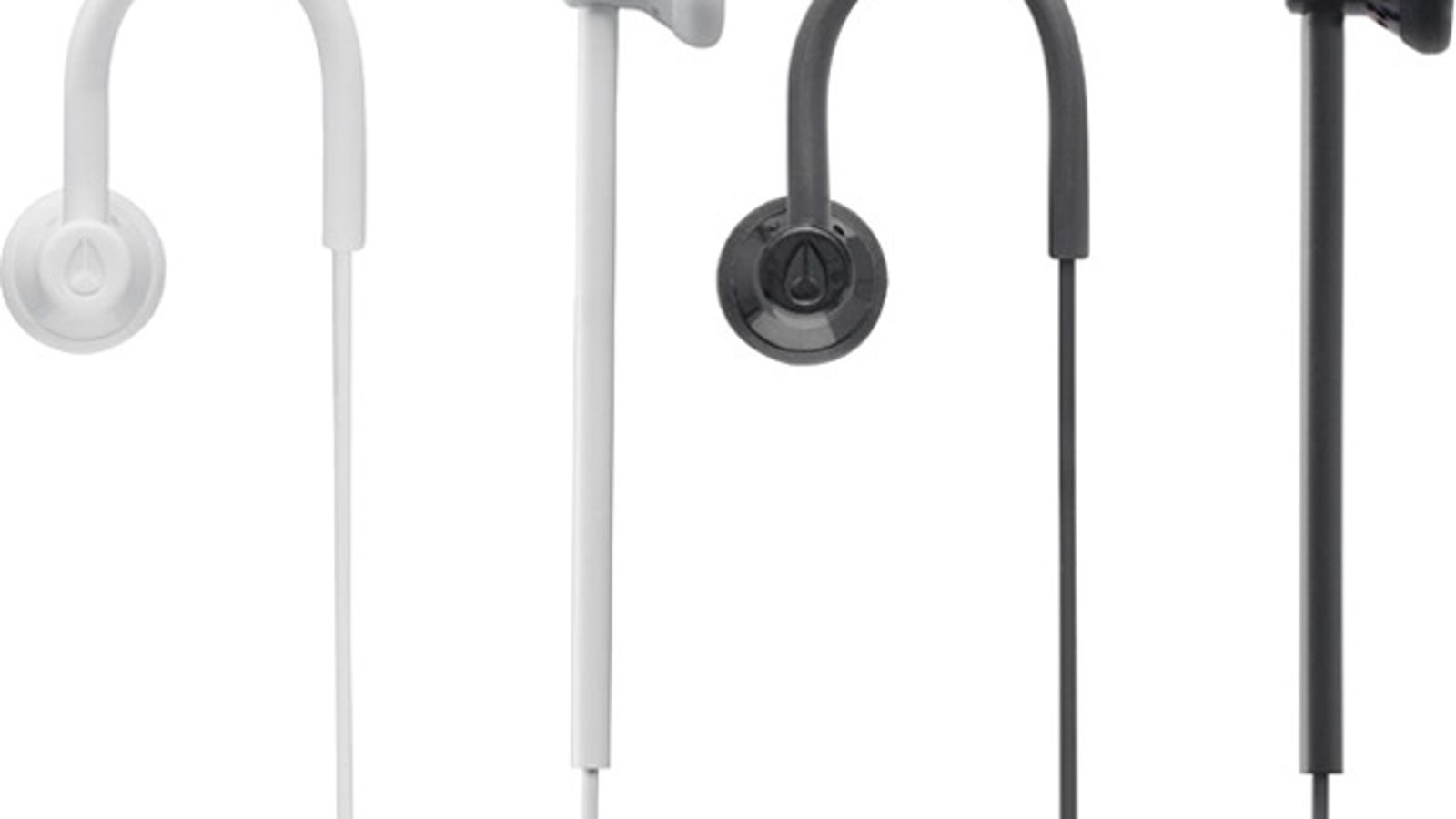 earphone extension colors