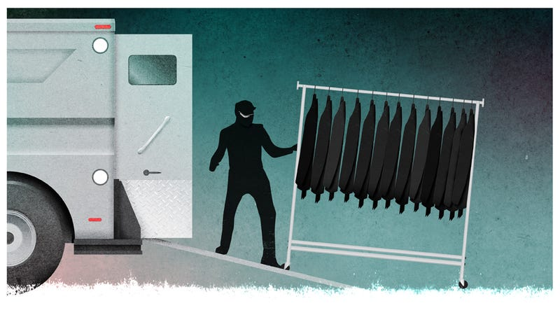 Illustration for article titled How to Go Last-Minute Christmas Shopping with Little to No Effort