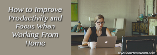 work productivity www.courteouscom.com