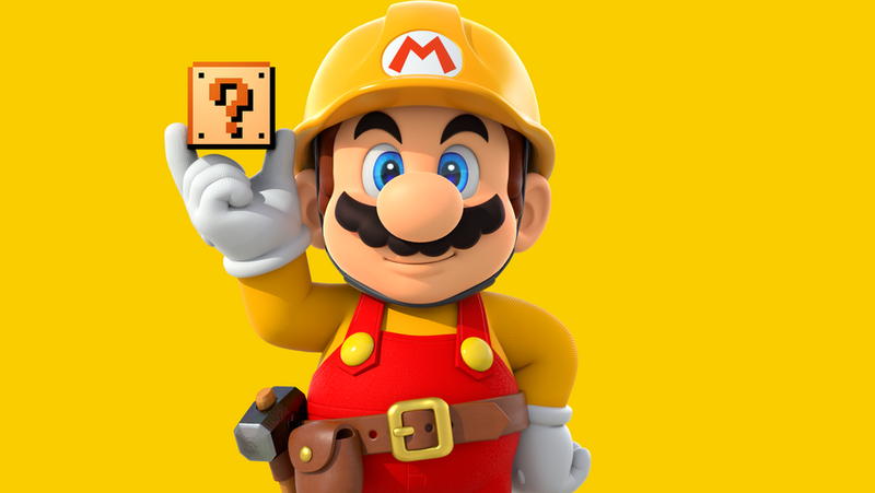 Illustration for article titled Super Mario Maker's Online Features Sound Really Cool