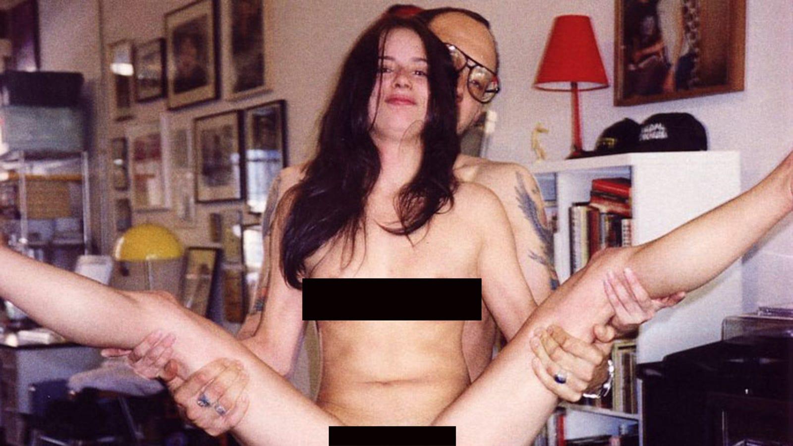 Imogen pools nude pics