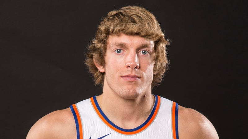 Ron Baker Is Going To Russia
