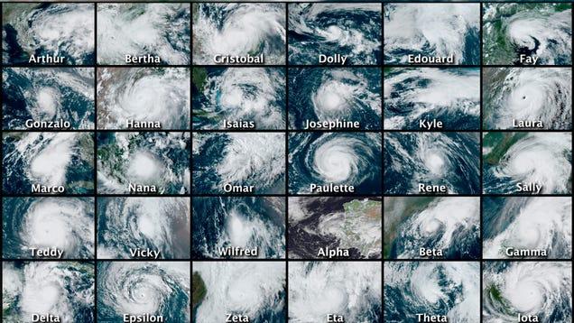 NOAA Acknowledges the New Reality of Hurricane Season