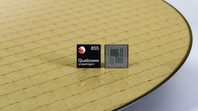 Qualcomm s Snapdragon 855 Is Here—What That Means for Next Year s Top Android Phones