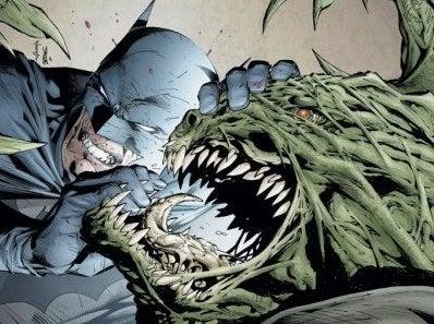 Illustration for article titled Batman 3's secret main villain revealed?