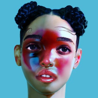 Illustration for article titled Dance Like Everyone's Watching: The Strange, Exalted World Of FKA Twigs